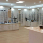 Seema Aggarwala Optometrist